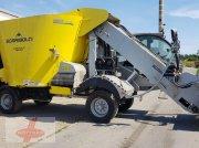 Futtermischwagen типа Sgariboldi Grizzly 8120-1, Gebrauchtmaschine в Oederan