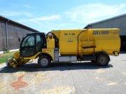 Futtermischwagen типа Sgariboldi Gulliver 5014, Gebrauchtmaschine в Oederan