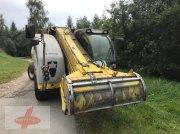 Futtermischwagen des Typs Sgariboldi Gulliver 5014, Gebrauchtmaschine in Oederan