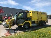 Futtermischwagen типа Sgariboldi Gulliver 7018, Gebrauchtmaschine в Oederan