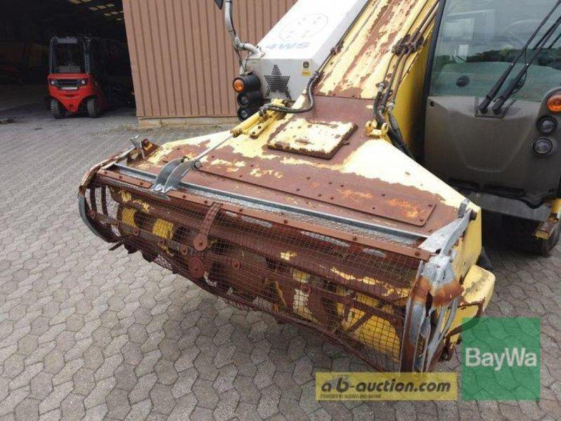 Futtermischwagen des Typs Sgariboldi GULLIVER PSS 6021, Gebrauchtmaschine in Manching (Bild 7)