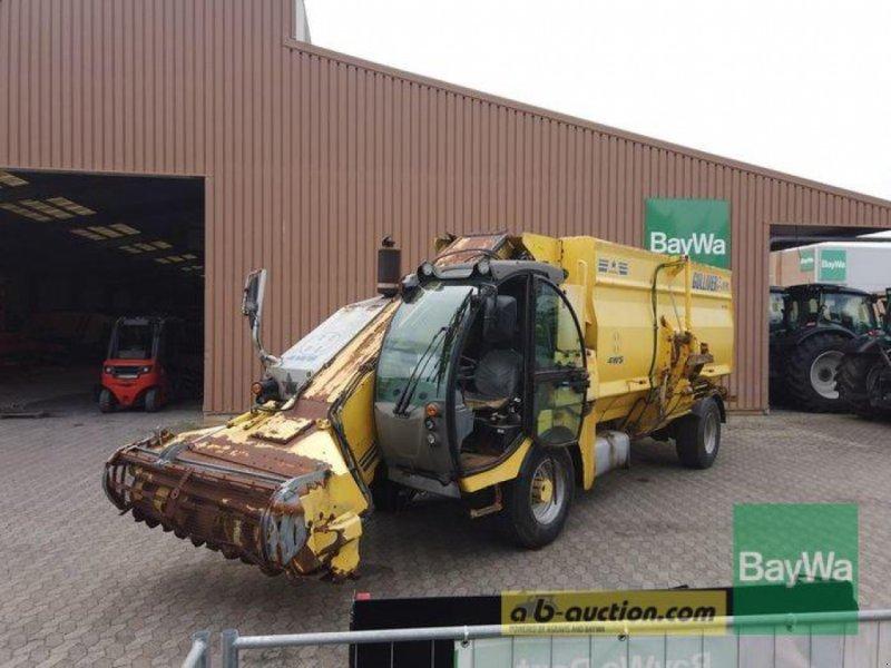 Futtermischwagen des Typs Sgariboldi GULLIVER PSS 6021, Gebrauchtmaschine in Manching (Bild 1)