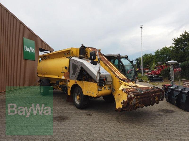 Futtermischwagen des Typs Sgariboldi GULLIVER PSS 6021, Gebrauchtmaschine in Manching (Bild 3)