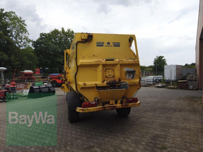 Futtermischwagen des Typs Sgariboldi GULLIVER PSS 6021, Gebrauchtmaschine in Manching (Bild 5)