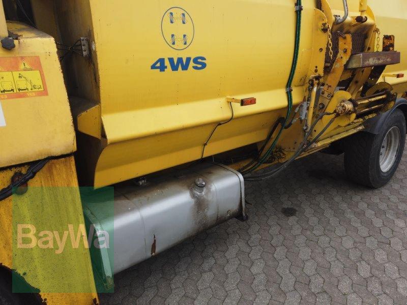 Futtermischwagen des Typs Sgariboldi GULLIVER PSS 6021, Gebrauchtmaschine in Manching (Bild 11)