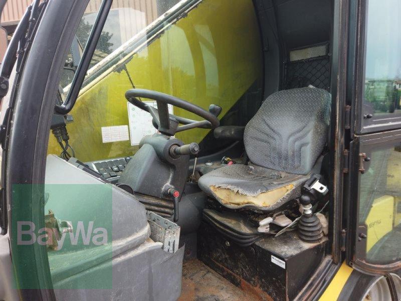Futtermischwagen des Typs Sgariboldi GULLIVER PSS 6021, Gebrauchtmaschine in Manching (Bild 9)