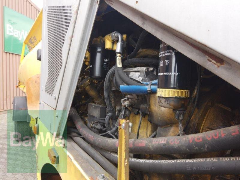Futtermischwagen des Typs Sgariboldi GULLIVER PSS 6021, Gebrauchtmaschine in Manching (Bild 17)