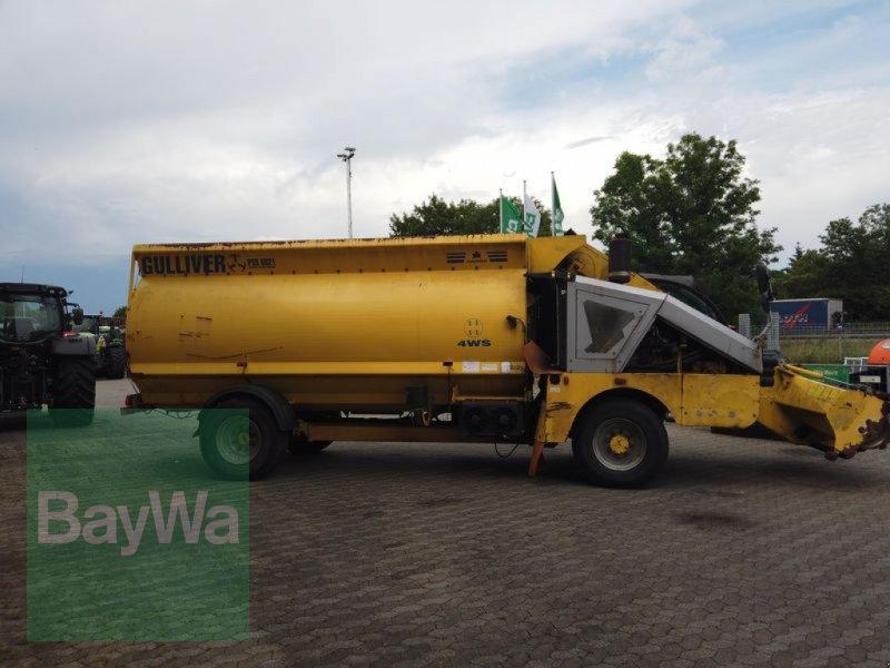 Futtermischwagen des Typs Sgariboldi GULLIVER PSS 6021, Gebrauchtmaschine in Manching (Bild 4)