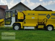 Futtermischwagen a típus Sgariboldi MAV 2210, Gebrauchtmaschine ekkor: Aitrang