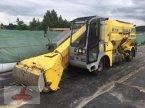 Futtermischwagen des Typs Sgariboldi MAV 2210 in Oederan
