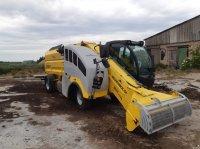 Sgariboldi MAV 5211 Futtermischwagen