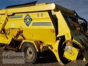Futtermischwagen типа Sgariboldi Mono 10 DF, Gebrauchtmaschine в Aitrang