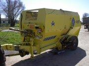 Futtermischwagen des Typs Sgariboldi Mono 10, Gebrauchtmaschine in Holthof