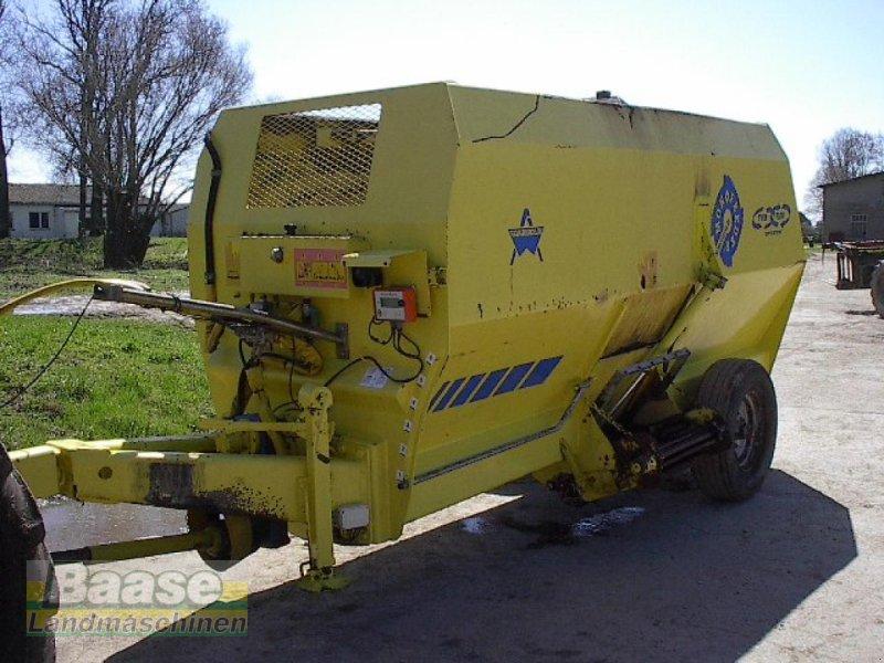 Futtermischwagen des Typs Sgariboldi Mono 10, Gebrauchtmaschine in Holthof (Bild 1)
