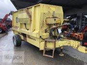 Futtermischwagen a típus Sgariboldi Mono 10, Gebrauchtmaschine ekkor: Burgkirchen