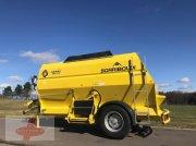 Futtermischwagen des Typs Sgariboldi Mono 14 ST, Vorführmaschine in Oederan