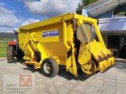 Sgariboldi Mono 9qm Futtermischwagen