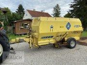 Futtermischwagen des Typs Sgariboldi Monofeed 10m³, Gebrauchtmaschine in Burgkirchen