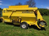 Sgariboldi MONOFEEDER 11DF Futtermischwagen