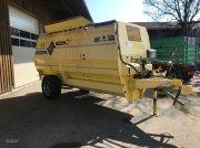 Futtermischwagen des Typs Sgariboldi Monofeeder 14, Gebrauchtmaschine in Ebenhofen