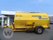Futtermischwagen des Typs Sgariboldi Monofeeder 17 ST Plus, Gebrauchtmaschine in Bützow