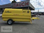 Futtermischwagen des Typs Sgariboldi ST Monofeeder, Neumaschine in Burgkirchen