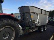 Shelbourne 22m3 Express Feeder - £6,500 +vat Кормосмесительные бункеры