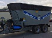 Futtermischwagen des Typs Shelbourne Pro 22, Gebrauchtmaschine in Oxfordshire