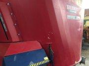 Futtermischwagen des Typs Siloking 12m³, Gebrauchtmaschine in Raubling
