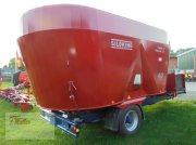 Futtermischwagen des Typs Siloking 2218-22 TRAILEDLINE PREMIUM 4.0, Neumaschine in Taaken