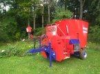 Futtermischwagen des Typs Siloking 7m³ in Helvesiek