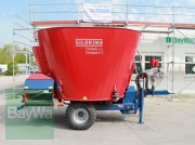 Siloking COMPACT 10 Futtermischwagen