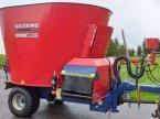 Futtermischwagen des Typs Siloking Compact 10 in Mudau