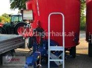 Futtermischwagen typu Siloking COMPACT 8 CLASSIC VORFÜHRER, Gebrauchtmaschine w Kilb