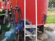 Futtermischwagen des Typs Siloking COMPACT 8, Gebrauchtmaschine in Miltach