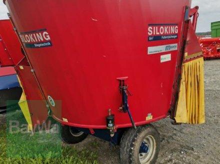 Futtermischwagen des Typs Siloking COMPACT 8, Gebrauchtmaschine in Eggenfelden (Bild 2)
