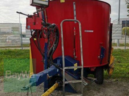 Futtermischwagen des Typs Siloking COMPACT 8, Gebrauchtmaschine in Eggenfelden (Bild 1)