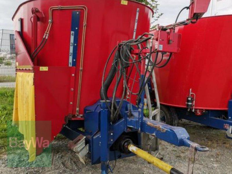 Futtermischwagen des Typs Siloking COMPACT 8, Gebrauchtmaschine in Eggenfelden (Bild 3)