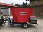Futtermischwagen des Typs Siloking Compact 8 in Reischach