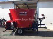 Futtermischwagen des Typs Siloking COMPACT 9³M, Gebrauchtmaschine in Attnang-Puchheim