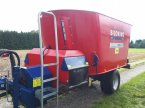 Futtermischwagen des Typs Siloking Duo 12 in Mindelzell