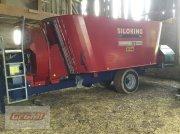Futtermischwagen a típus Siloking Duo 14, Gebrauchtmaschine ekkor: Kößlarn