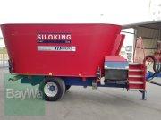 Futtermischwagen des Typs Siloking Duo 14, Gebrauchtmaschine in Bamberg