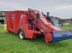 Futtermischwagen des Typs Siloking Duo 16 in Weiler