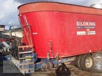 Siloking Duo 16m³ Futtermischwagen