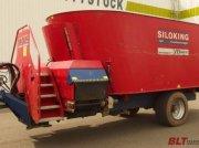 Futtermischwagen des Typs Siloking DUO 18-T, Gebrauchtmaschine in Heiligengrabe OT Lie