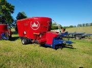 Futtermischwagen des Typs Siloking Duo 20, Gebrauchtmaschine in Honigsee