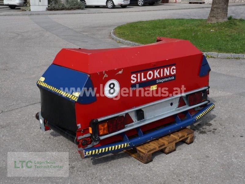 Futtermischwagen des Typs Siloking FÖRDERBAND 2M, Gebrauchtmaschine in Kirchdorf (Bild 1)
