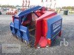 Futtermischwagen des Typs Siloking MAYER DA 2300 in Meppen-Versen