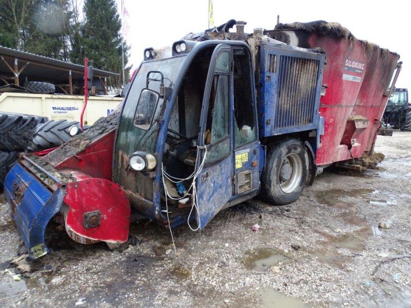 Futtermischwagen des Typs Siloking Mayer Siloking 16 m³, Gebrauchtmaschine in Burgkirchen (Bild 1)